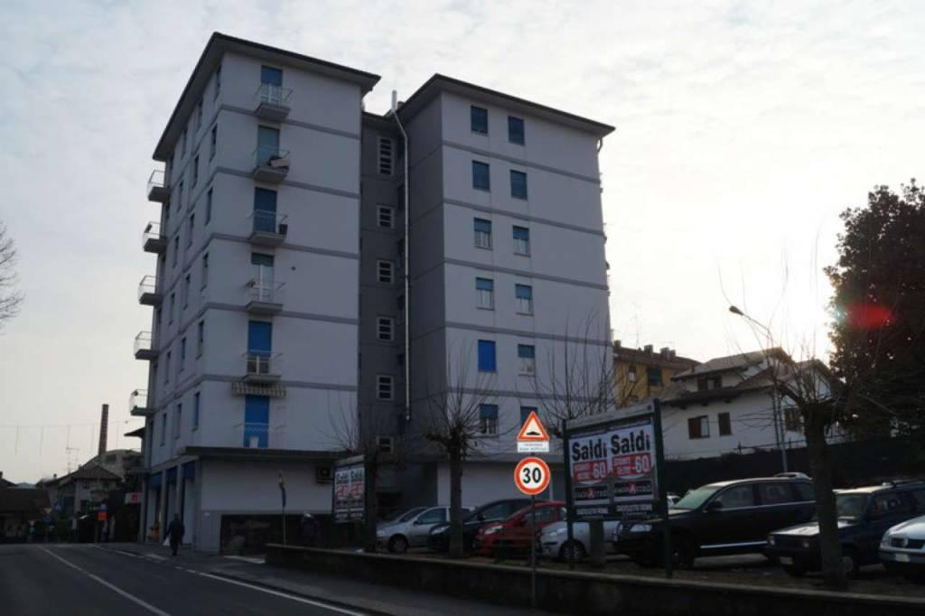 Appartamento in vendita a Castelletto Sopra Ticino, 2 locali, prezzo € 45.000 | CambioCasa.it