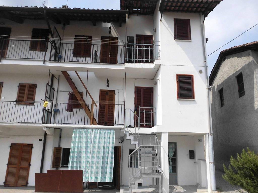 Foto 1 di Casa indipendente via Canonico Bertetti 4B, Torre Canavese