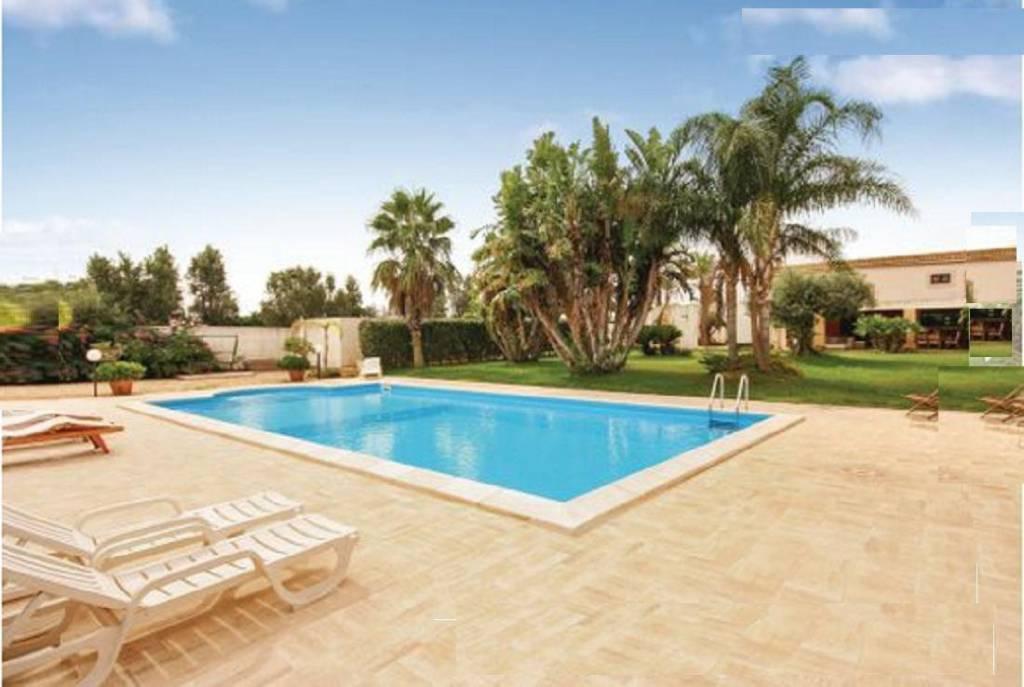 Villa 6 locali in vendita a Mazara del Vallo (TP)