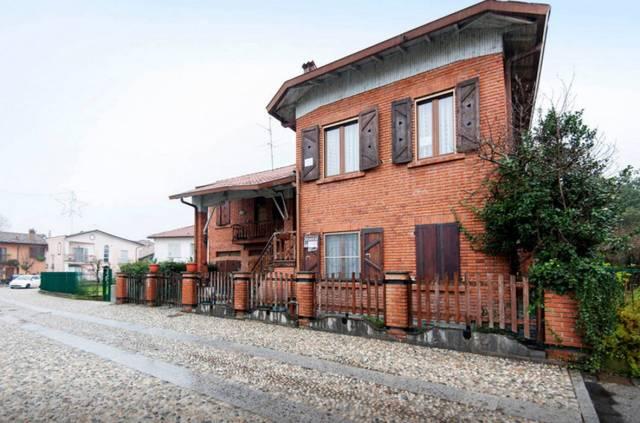 Appartamento, Angelo Comolli, 0, Vendita - Morimondo