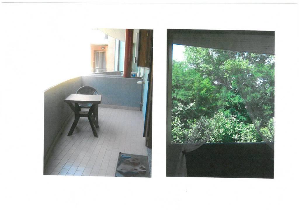 Appartamento in vendita a Roncadelle, 1 locali, prezzo € 65.000   PortaleAgenzieImmobiliari.it