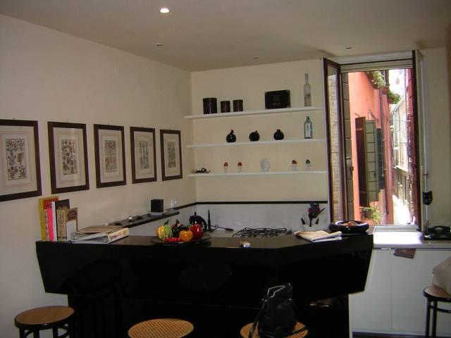 Appartamento in ottime condizioni arredato in vendita Rif. 6816641
