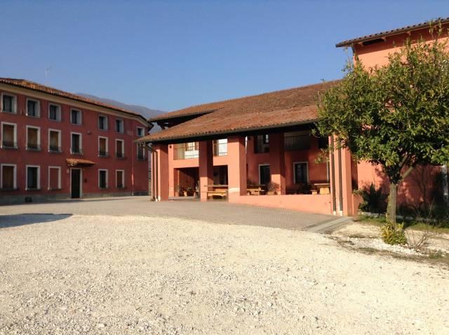 Rustico / Casale in vendita a Marostica, 6 locali, Trattative riservate | CambioCasa.it