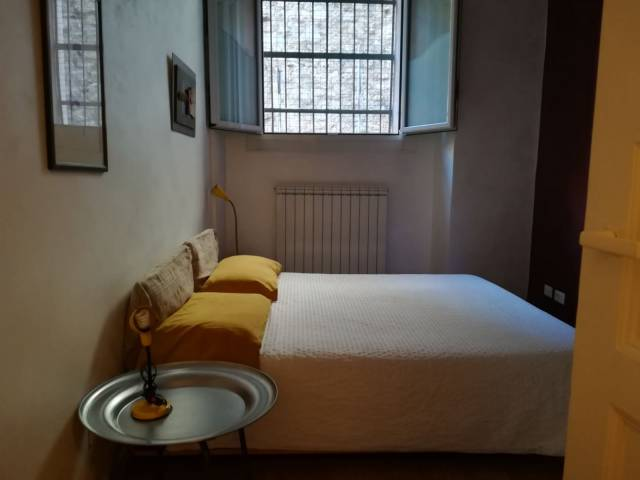 Appartamento in Affitto a Genova Semicentro Est: 3 locali, 55 mq