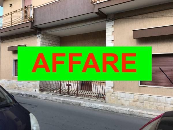 Appartamento in vendita a Carmiano, 5 locali, prezzo € 73.000 | PortaleAgenzieImmobiliari.it