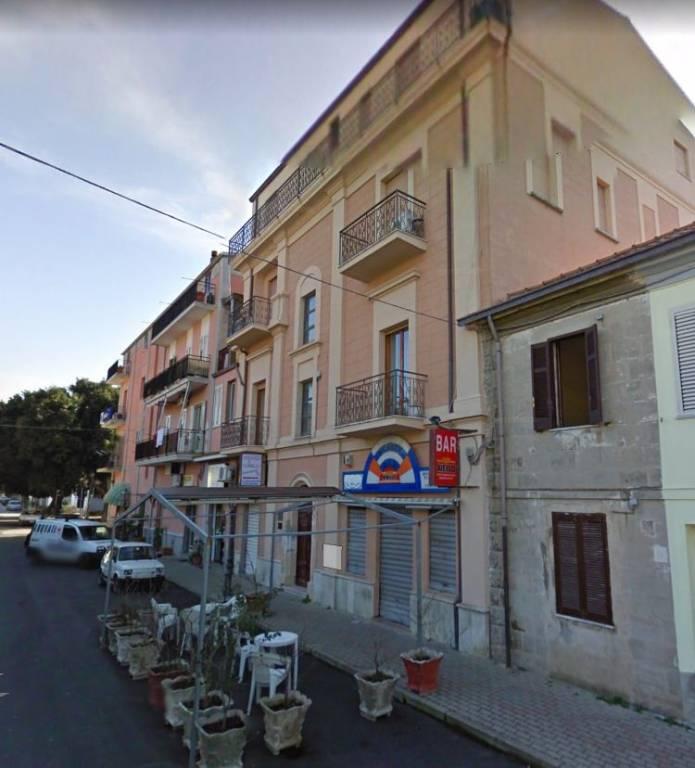 Centralissimo appartamento a Cetraro Marina