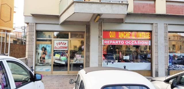 Negozio bilocale in affitto a Viterbo (VT)