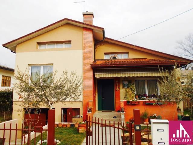 Villa, monte santo, Vendita - Pordenone