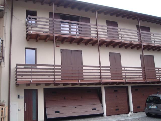 Appartamento in affitto a Azzano San Paolo, 3 locali, prezzo € 650 | CambioCasa.it