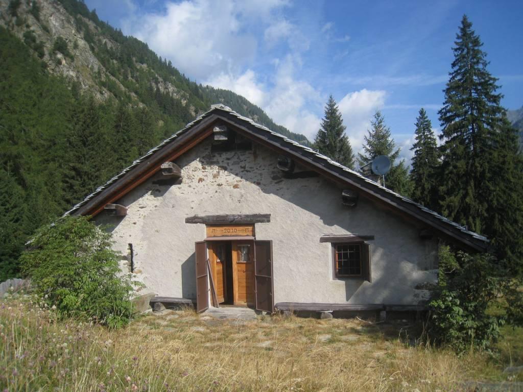 Rustico / Casale in vendita a Gressoney-Saint-Jean, 6 locali, Trattative riservate   PortaleAgenzieImmobiliari.it