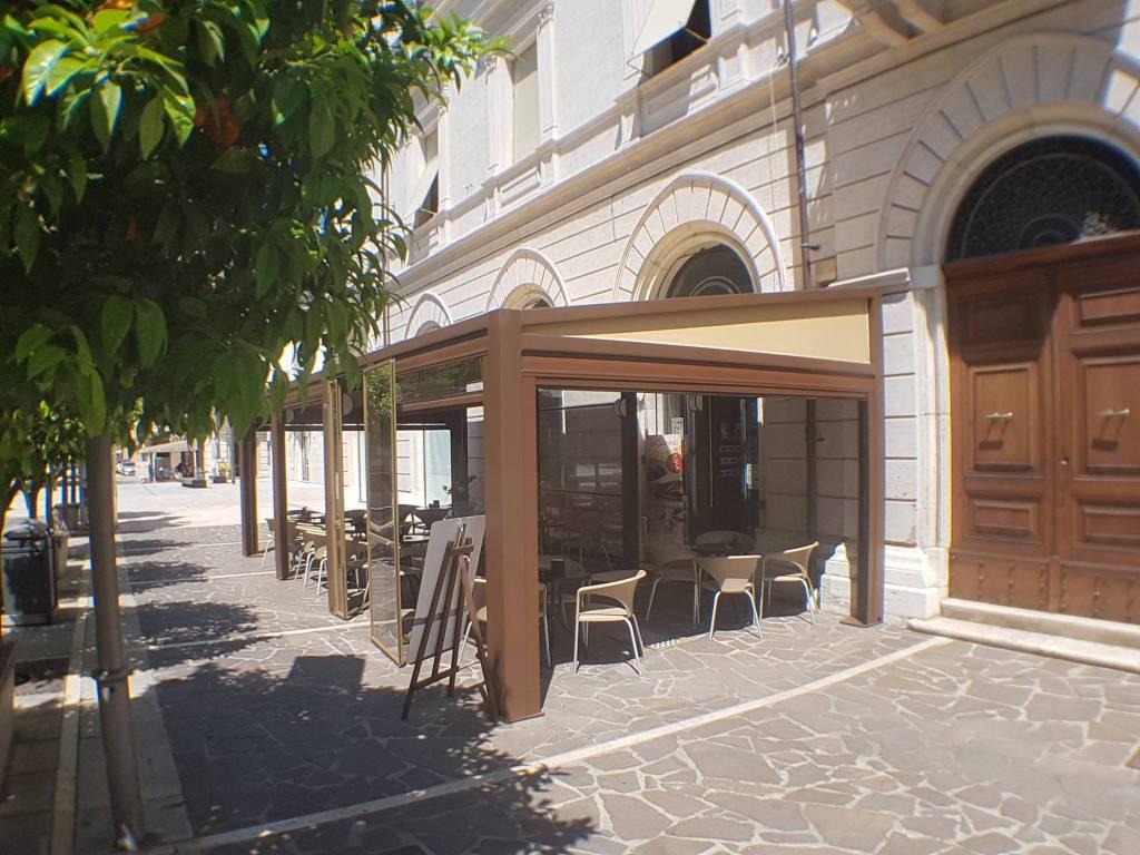 Cuore del centro cittadino - attività storica di bar Rif. 4227940
