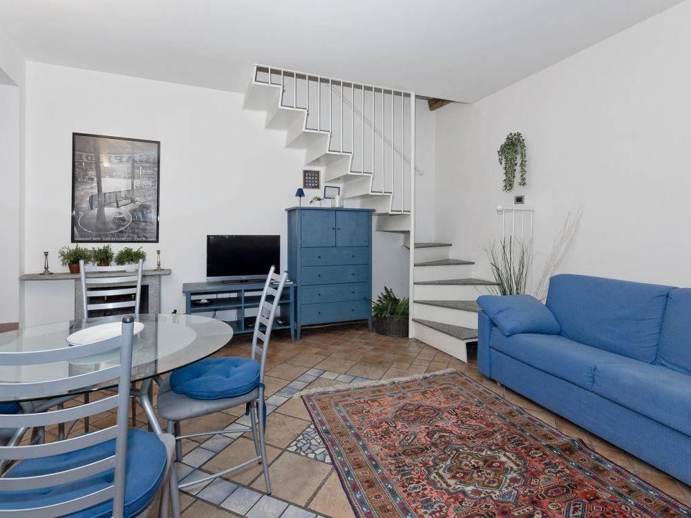 Appartamento in vendita Zona Precollina, Collina - corso Moncalieri 5 Torino
