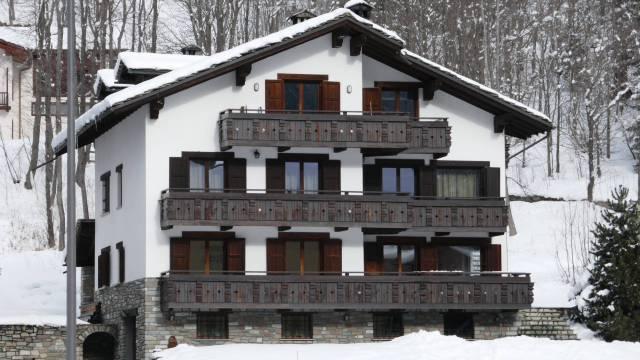 Villa in affitto a Gressoney-Saint-Jean, 5 locali, Trattative riservate | CambioCasa.it