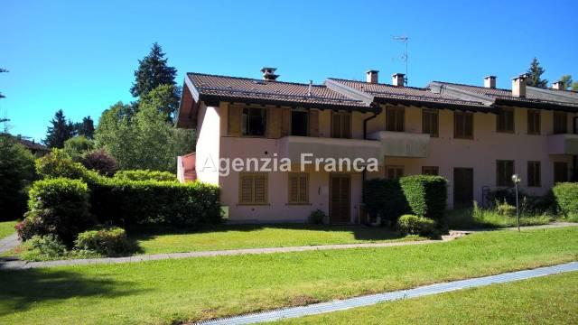 Appartamento in buone condizioni in vendita Rif. 4924039