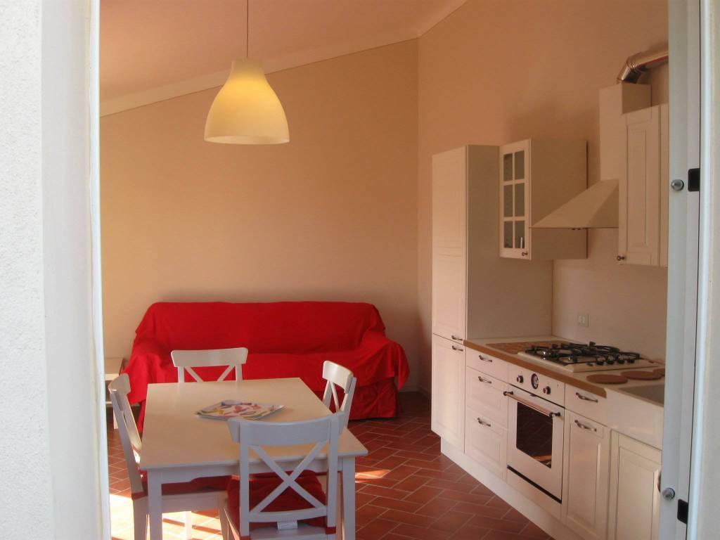 Appartamento in ottime condizioni arredato in affitto Rif. 7809395