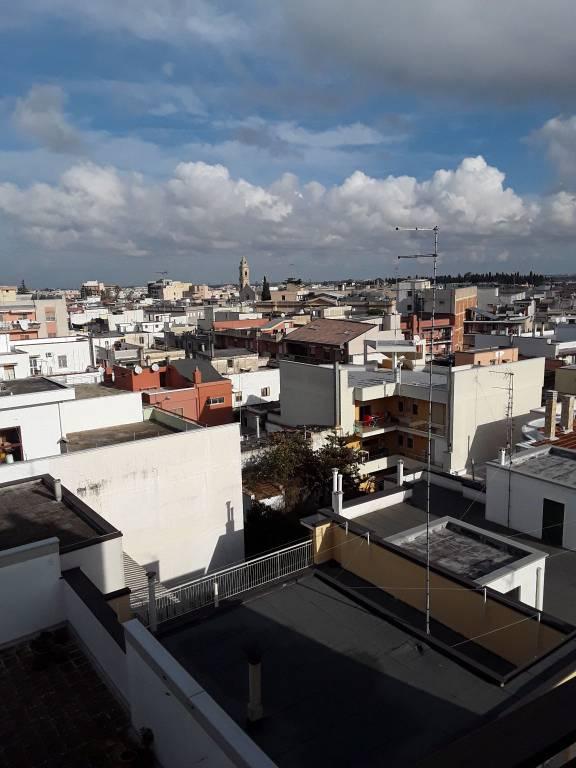 appartamento panoramico abitabile