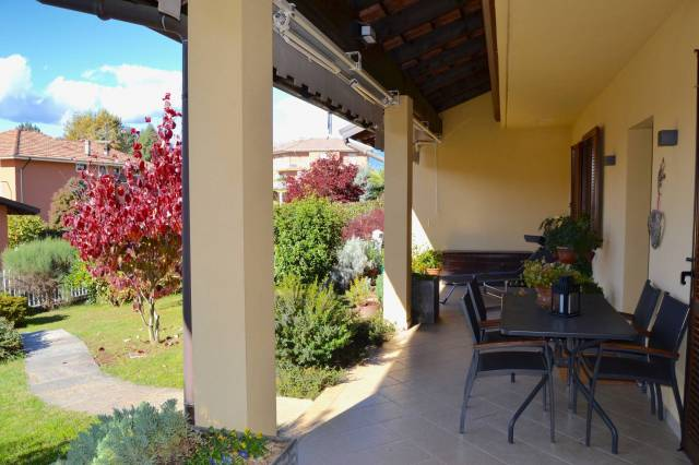 Villa Affiancata - Schiera CERRIONE vendita    Studio Toio
