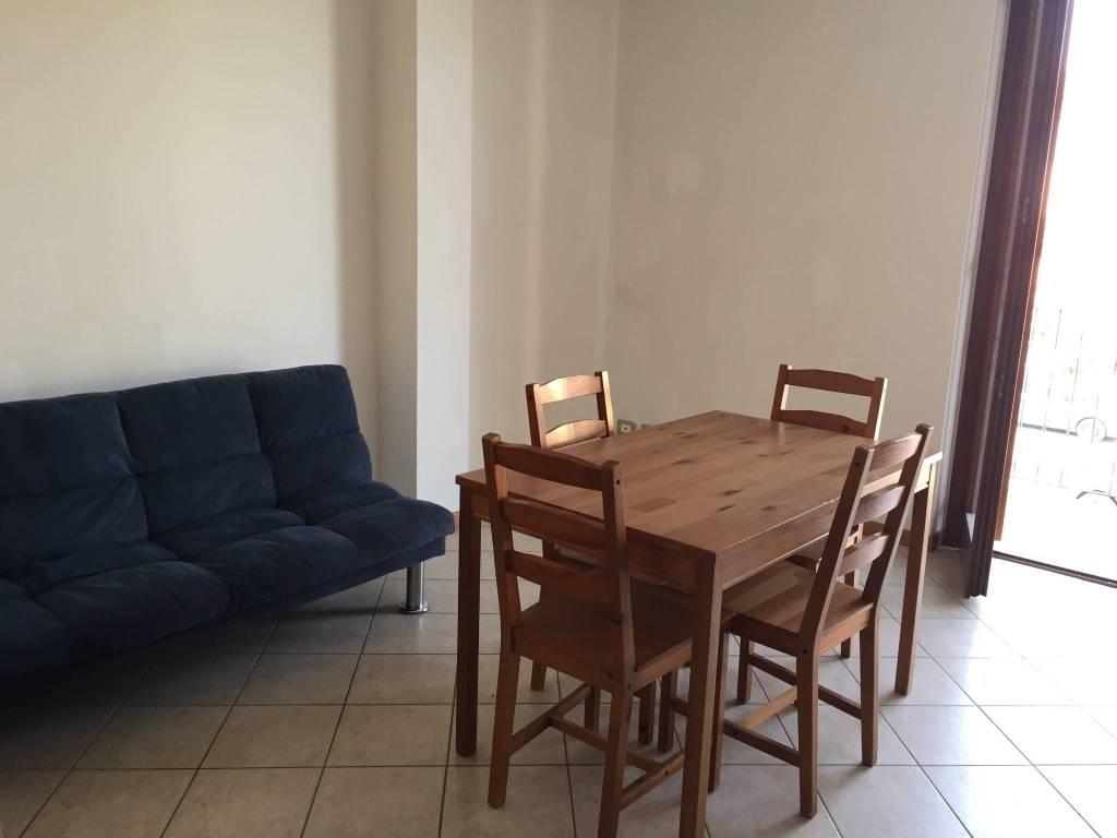 Appartamento in buone condizioni arredato in vendita Rif. 8846844