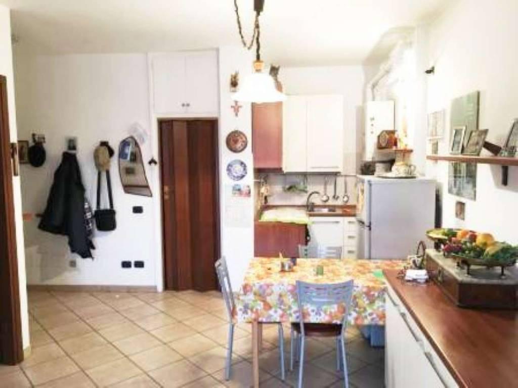 Appartamento in vendita a Gerenzano, 2 locali, prezzo € 110.000 | PortaleAgenzieImmobiliari.it
