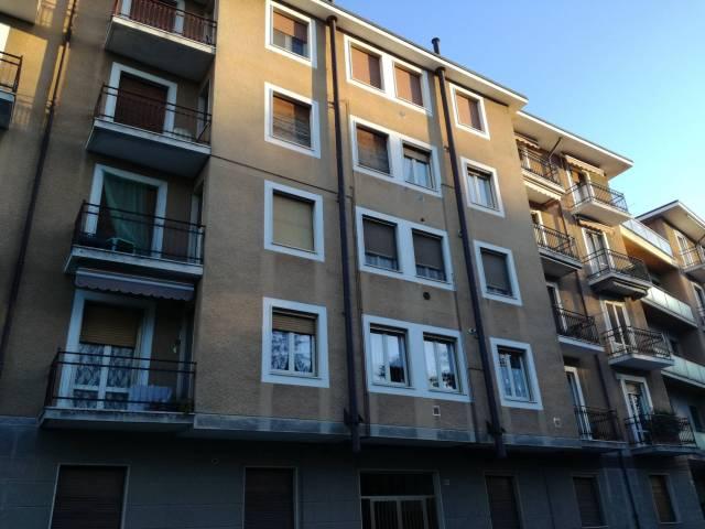 Appartamento in vendita a San Colombano al Lambro, 3 locali, prezzo € 85.000   Cambio Casa.it