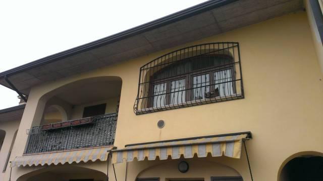 Appartamento in ottime condizioni arredato in affitto Rif. 4964448