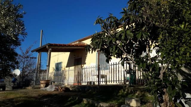 Casa indipendente trilocale in vendita a Luzzi (CS)