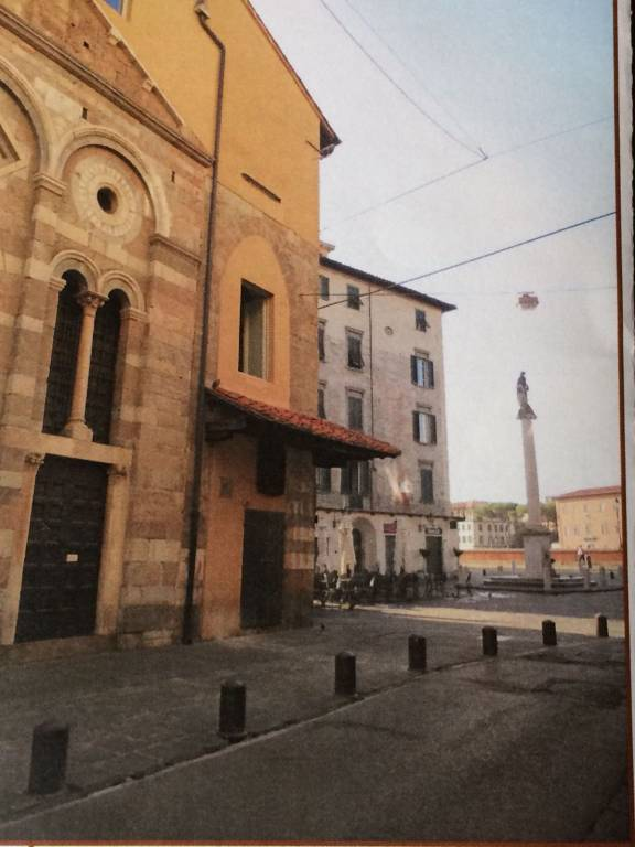Negozio-locale in Affitto a Pisa Centro: 1 locali, 17 mq