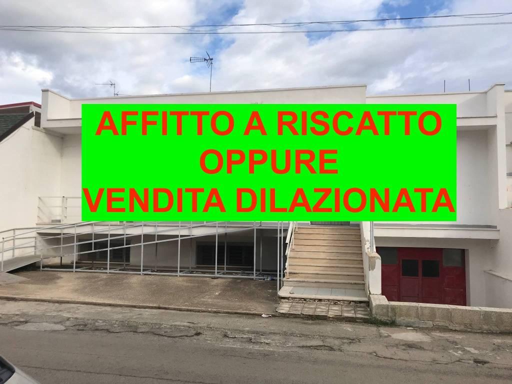 Negozio / Locale in vendita a Veglie, 3 locali, Trattative riservate | CambioCasa.it