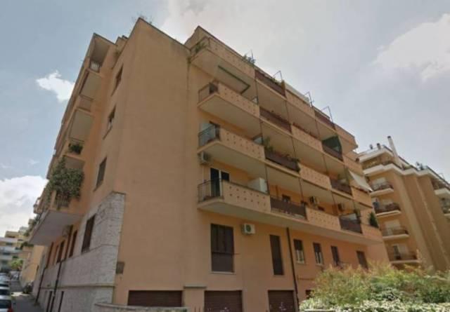 Appartamento in vendita via Ermenegildo Pistelli 4 Roma