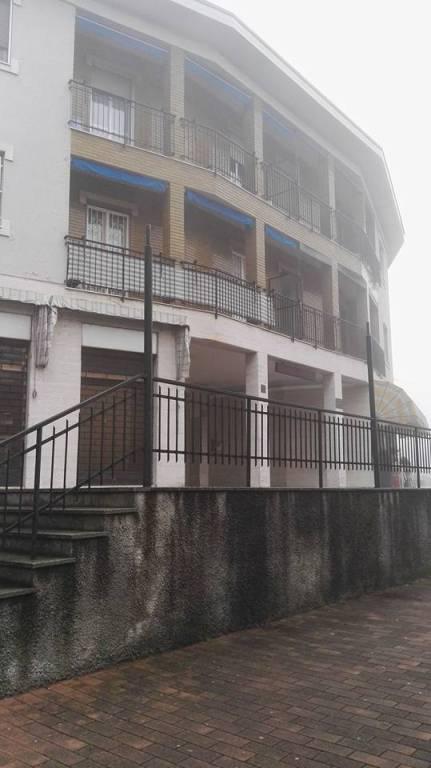 Appartamento in buone condizioni in vendita Rif. 8804669