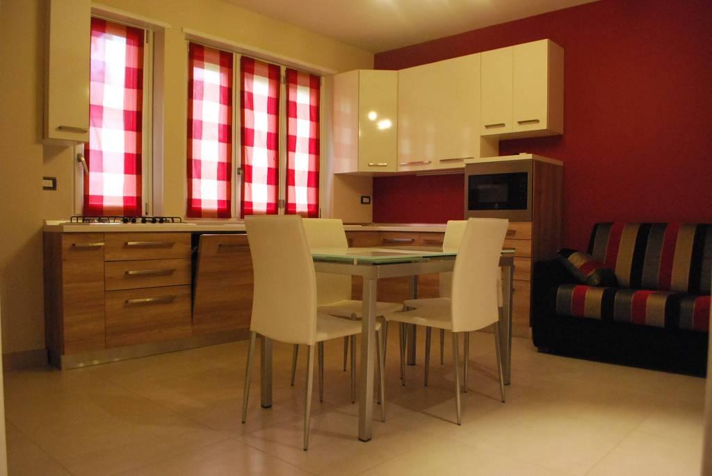 Appartamento in ottime condizioni arredato in affitto Rif. 8047382