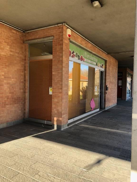 Negozio in affitto indirizzo su richiesta San Mauro Torinese