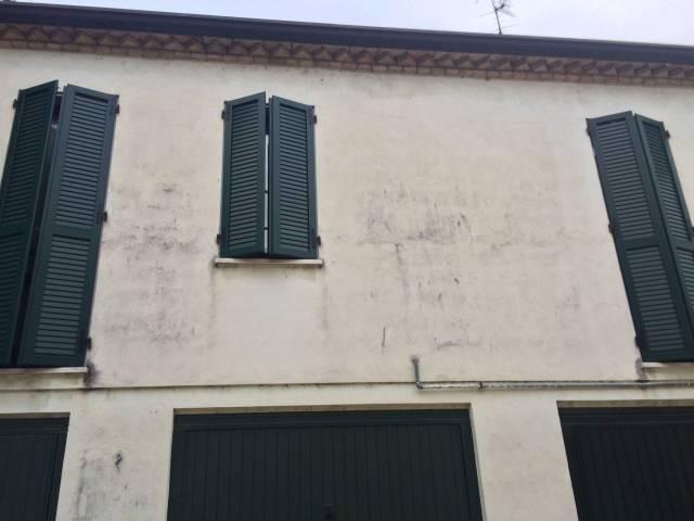 Soluzione Indipendente in vendita a Castellucchio, 6 locali, prezzo € 200.000   CambioCasa.it