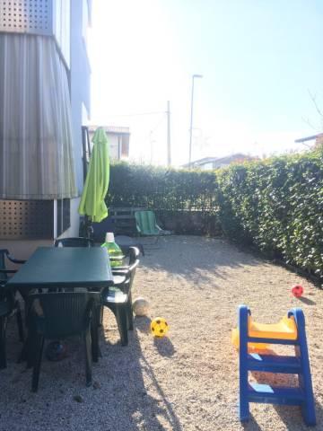 Appartamento in ottime condizioni parzialmente arredato in vendita Rif. 4504908