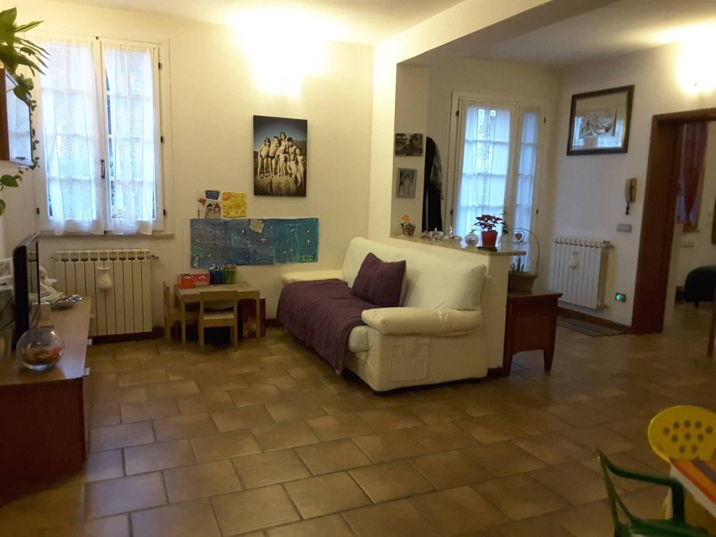 Villa in Vendita a Ravenna Periferia Nord:  5 locali, 170 mq  - Foto 1