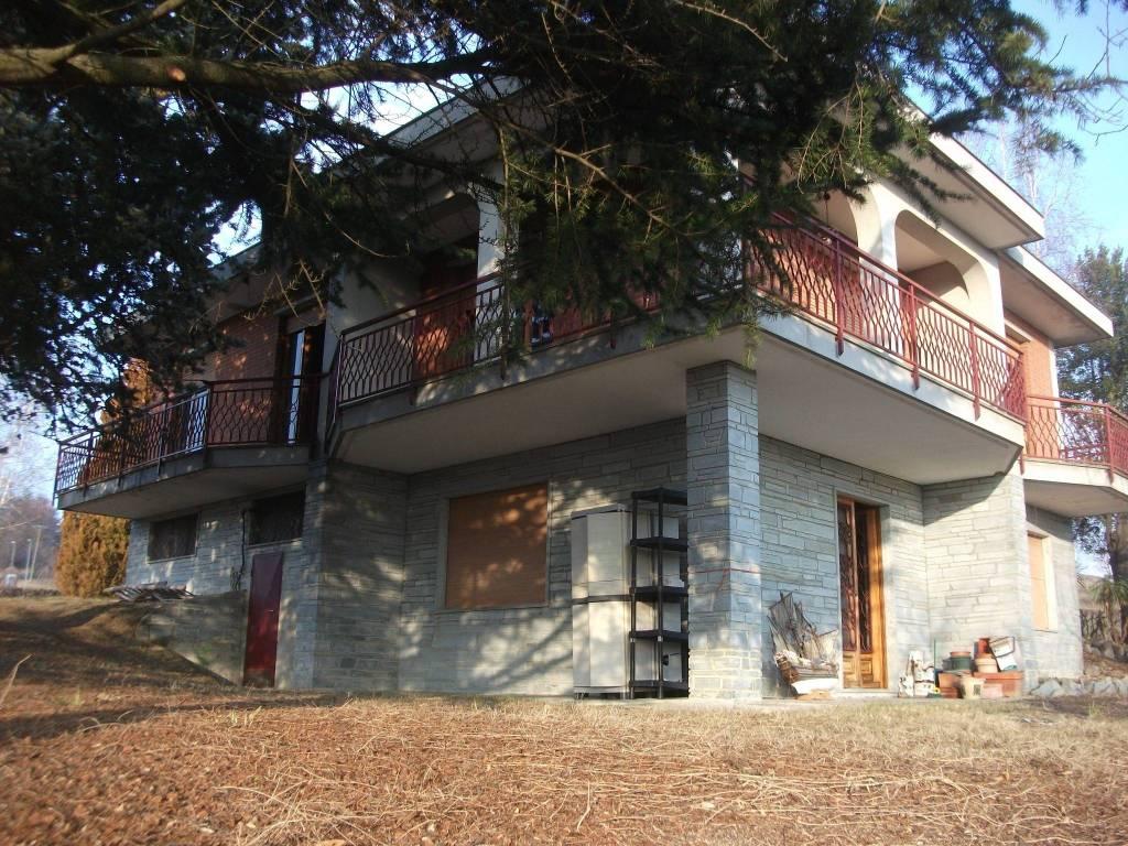Villa in affitto a Baldissero Torinese, 6 locali, prezzo € 1.200 | PortaleAgenzieImmobiliari.it