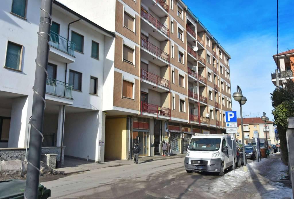 Appartamento in vendita a Centallo, 4 locali, prezzo € 130.000   CambioCasa.it