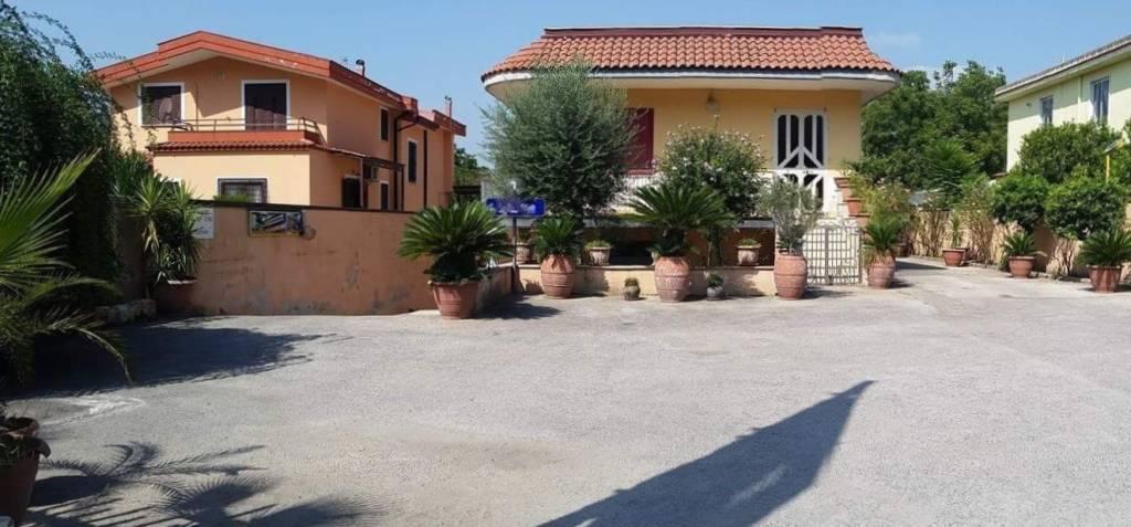Villa in ottime condizioni in vendita Rif. 4201927