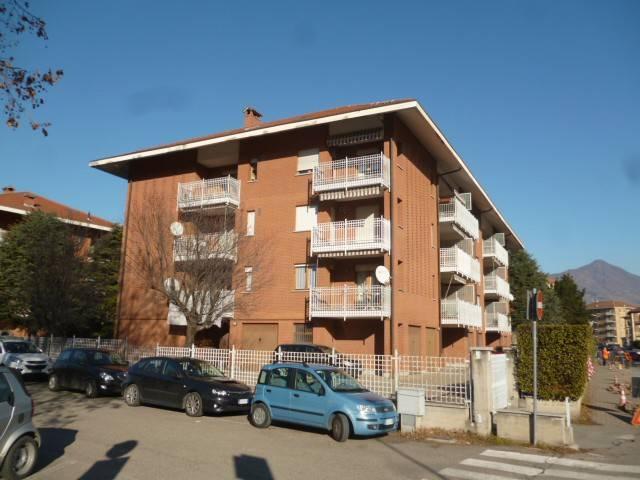 Affitto appartamento ad avigliana torino 6 for 2 box auto con kit di appartamenti