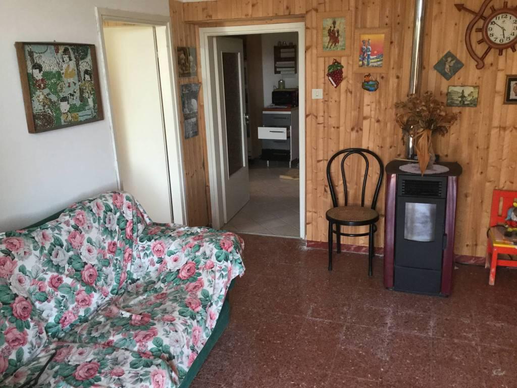 Appartamento trilocale in vendita a Scheggia e Pascelupo (PG)