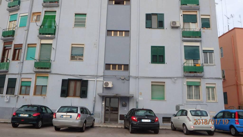 Appartamento bilocale in vendita a Brindisi (BR)