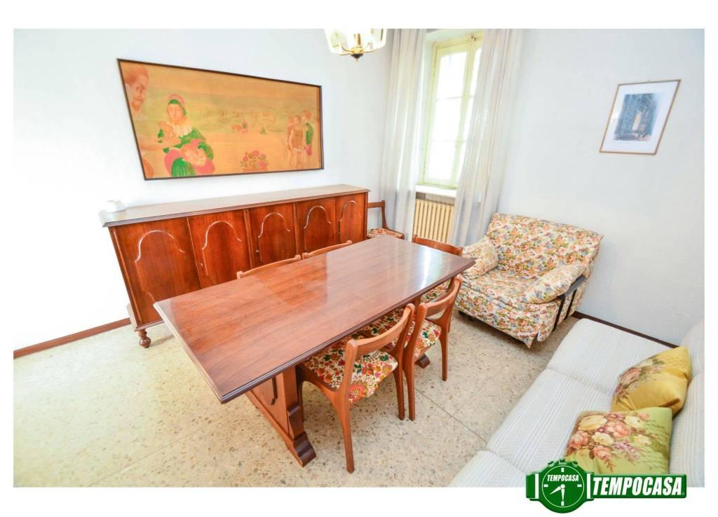 Appartamento da ristrutturare in vendita Rif. 8185139