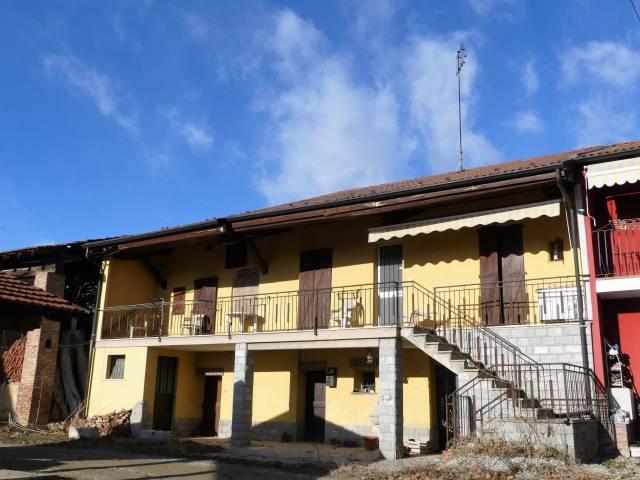 Appartamento in affitto a Cervasca, 3 locali, prezzo € 300 | CambioCasa.it