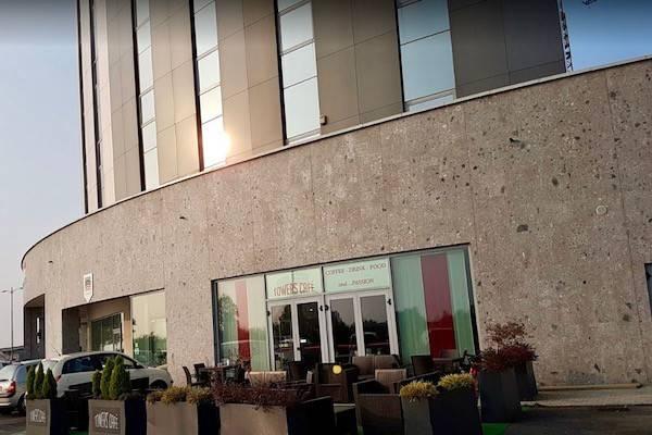 Ufficio / Studio in vendita a Terno d'Isola, 2 locali, prezzo € 100.000 | CambioCasa.it