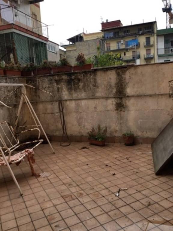 Appartamento da ristrutturare in vendita Rif. 7364084