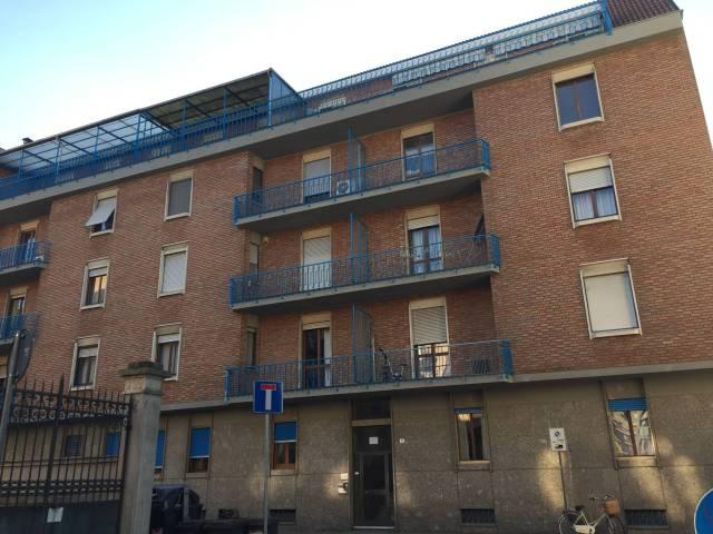 Attico quadrilocale in vendita a Alessandria (AL)