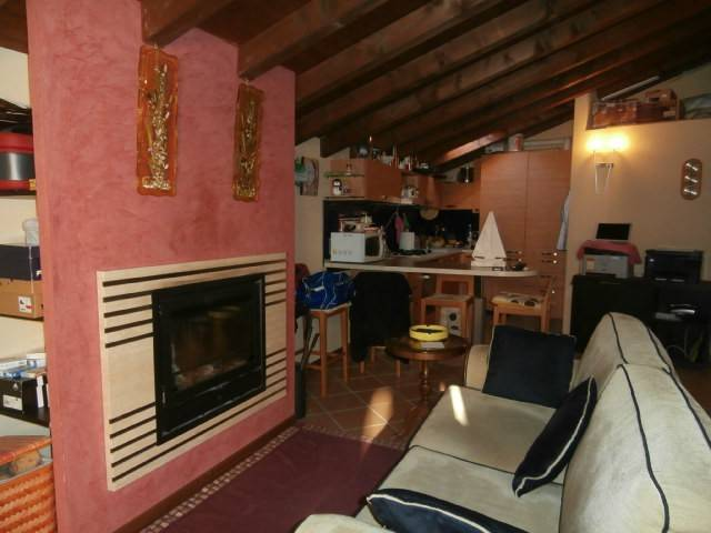 Appartamento in vendita a Nuvolento, 2 locali, prezzo € 89.000 | PortaleAgenzieImmobiliari.it