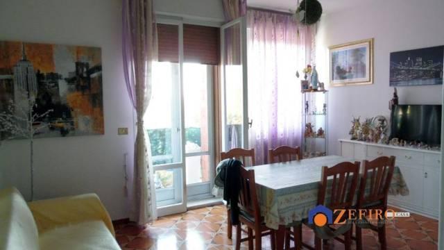 Appartamento in Vendita a Sala Bolognese: 4 locali, 115 mq