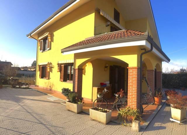 Villa in vendita indirizzo su richiesta Castiglione Torinese