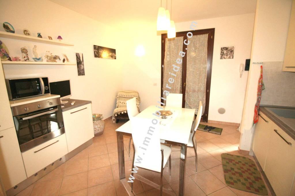 Appartamento in Vendita a Rosignano Marittimo Periferia: 3 locali, 62 mq